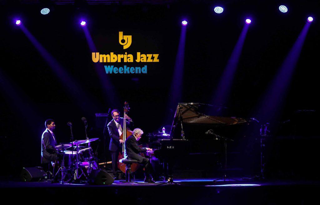 Umbria Jazz week end