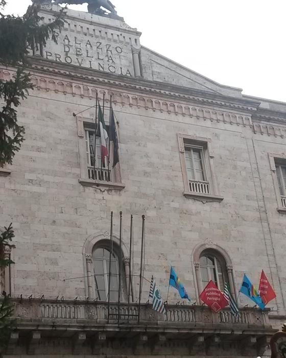 La Provincia di Perugia