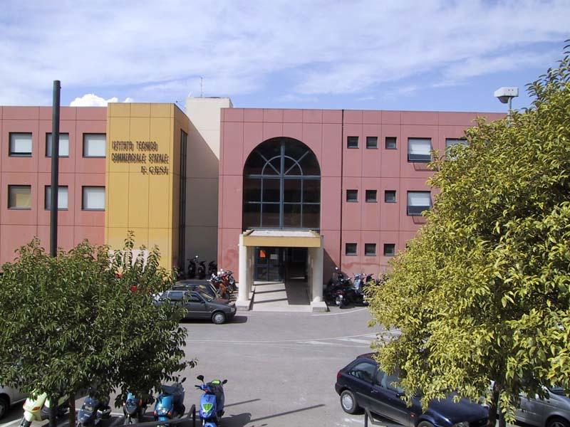 scuole provincia terni