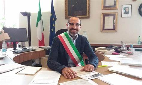 rubata la bicicletta al sindaco Latini