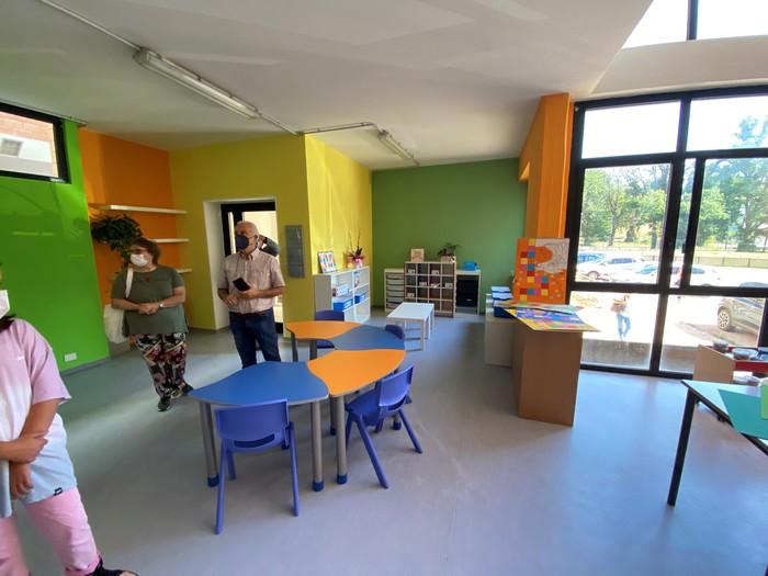 """Un nuovo """"atelier"""" alla primaria Di Vittorio di Umbertide per stimolare la creatività"""