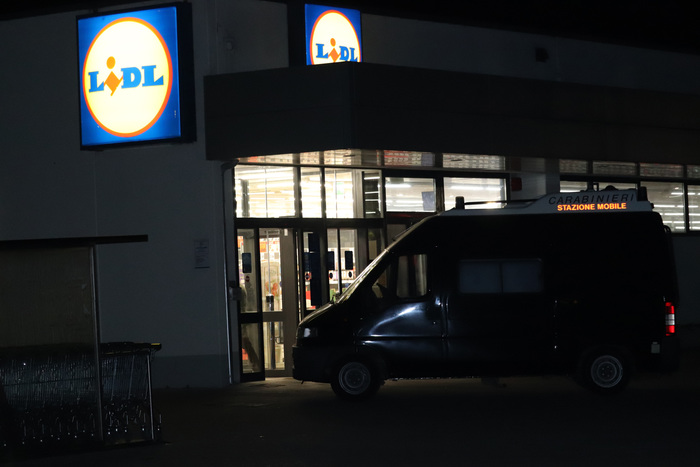 Il supermercato di Città della Pieve