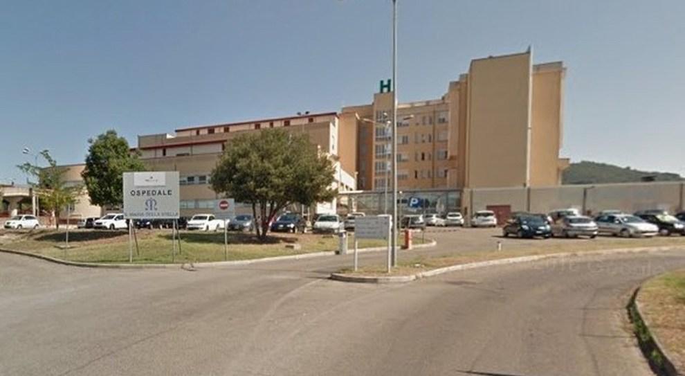 L'ospedale di Orvieto