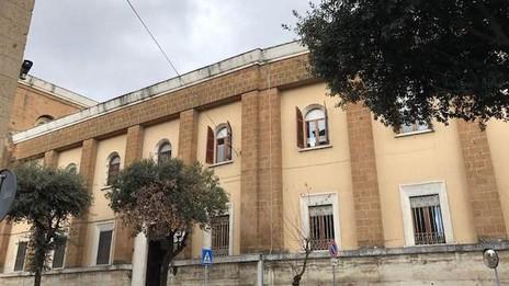 Il carcere di Orvieto
