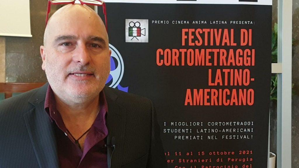 Premio Cinema Anima Latina