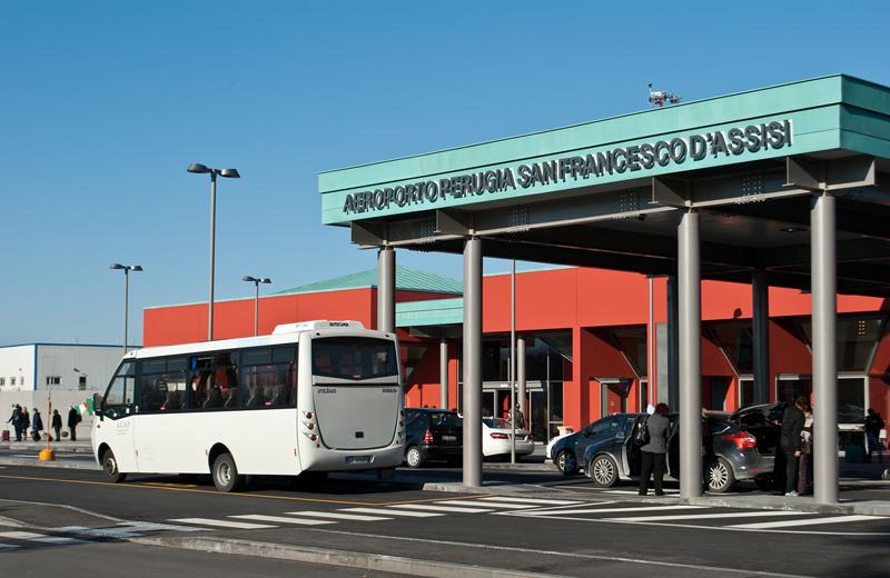 Aeroporto dell'Umbria