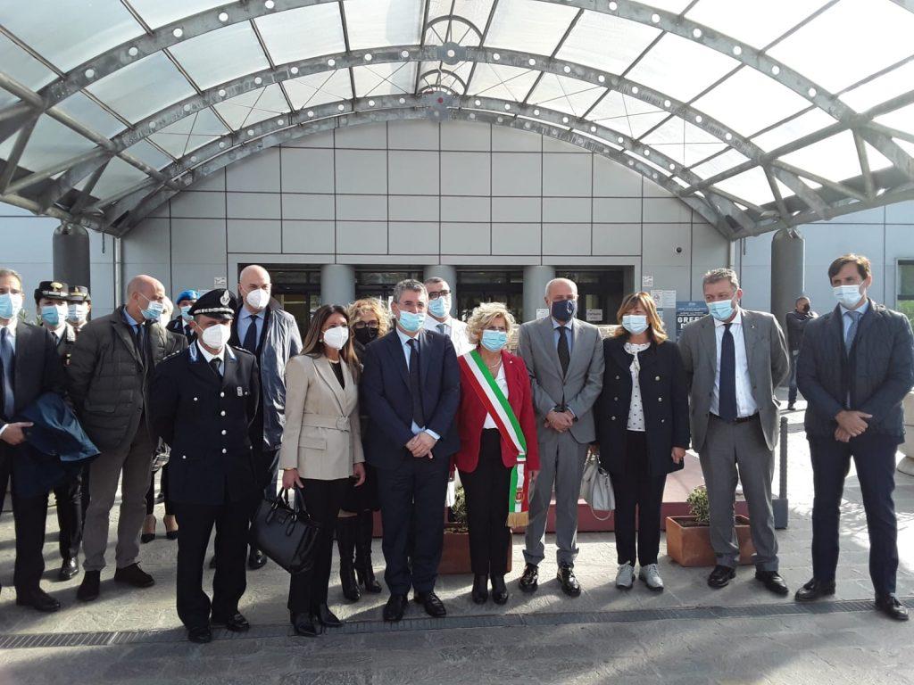detenuti ospedale perugia