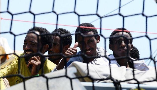 Giornata europea contro la tratta degli esseri umani